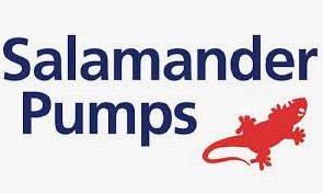 Salamander Pump Repair