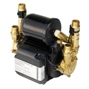 Monsoon Universal Water Pump Repair
